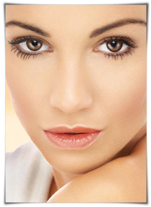 Permanent Make Up - Long Lasting